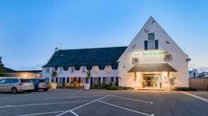 Quality Hotel La Marebaudiere