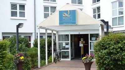 Quality Inn Erlangen