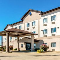 Quality Inn & Suites, Salem