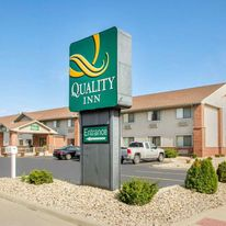 Quality Inn Ottawa