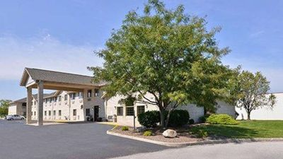 Rodeway Inn Decatur