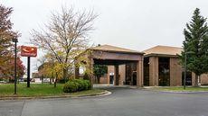 Econo Lodge Andrews AFB