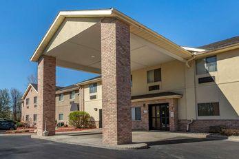 Comfort Inn & Suites Paw Paw