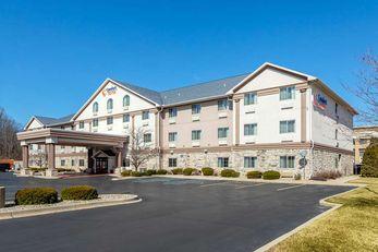 Comfort Suites Stevensville
