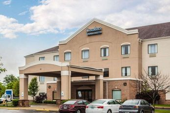 Comfort Inn & Suites, O'Fallon