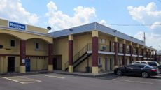 Rodeway Inn Kansas City