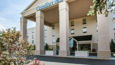 Comfort Inn St. Louis - Westport