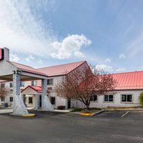 Econo Lodge Livingston Gateway