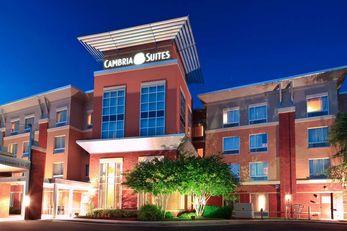 Cambria hotel & suites Raleigh-Durham