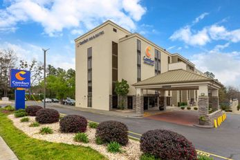 Comfort Inn Medical Park