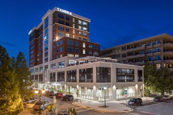 Cambria Hotel Downtown Asheville