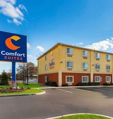 Comfort Suites Atlantic City North