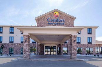 Comfort Inn & Suites Lovington