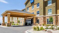 Comfort Inn & Suites-Artesia