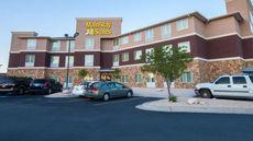 MainStay Suites, Hobbs