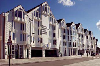 Clarion Collection Skagen Brygge Hotel
