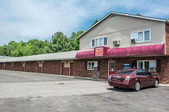 Econo Lodge Motel