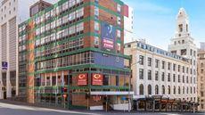 Econo Lodge City Central Hotel