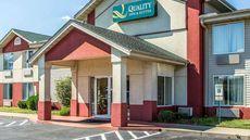 Quality Inn & Stes Middletown
