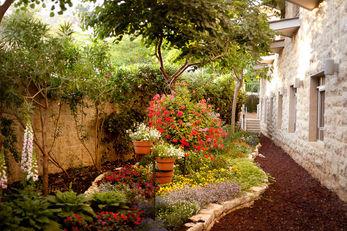 Beit Yehudah Guest House