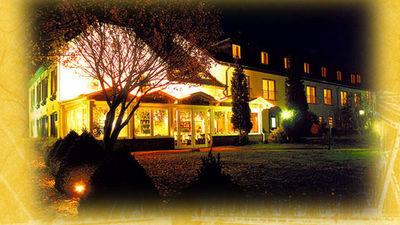 Hotel Eurohof