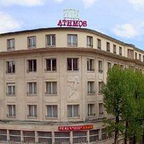 Athmos Hotel