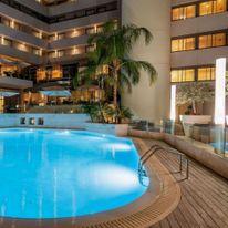Galaxy Iraklio Hotel