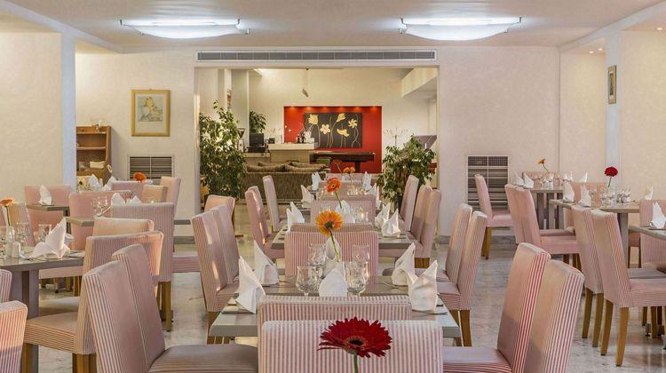 Airotel Achaia Beach Restaurant