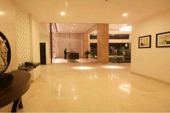 Hotel Radha Regent Bangalore
