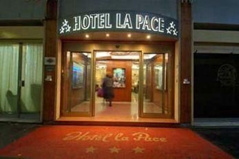 La Pace Hotel