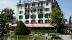 Interlaken Hotel