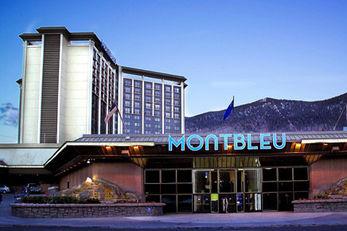 MontBleu Casino Resort and Spa