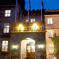 The Bedford Hotel