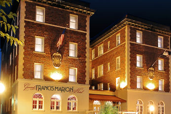 General Francis Marion Hotel