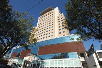 Vitoria Hotel Campinas