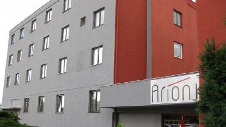 Arion Airporthotel Exterior