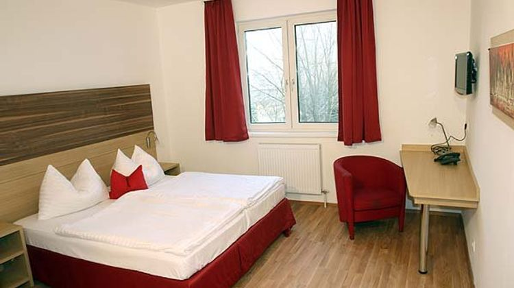 Arion Airporthotel Room