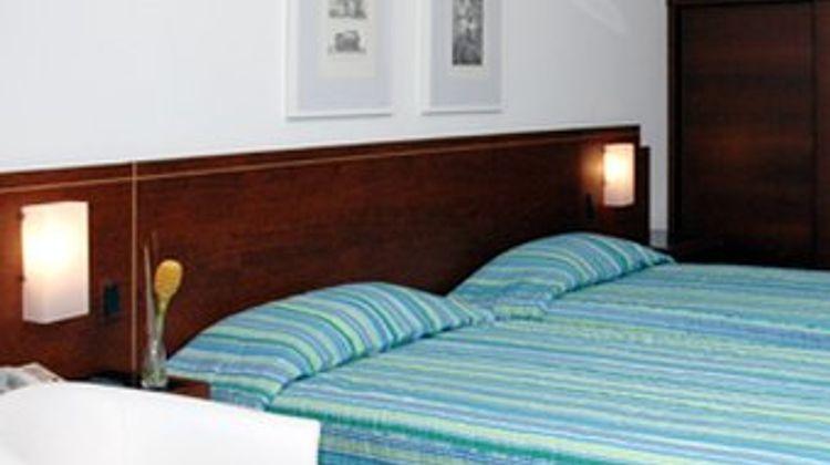 Bahia Plaza Resort Suite