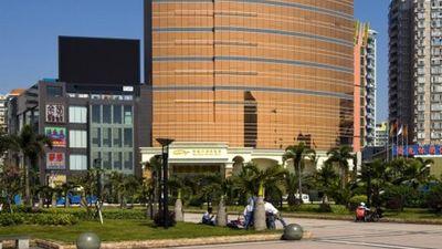 Zhuhai Charming Holiday Hotel