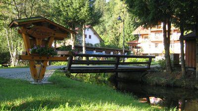 Hotel Forellenbach