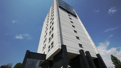 Quality Silesian Hotel Katowice