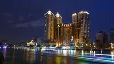 The Ambassador Hotel Kaohsiung
