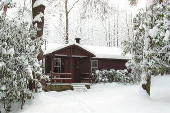 Cabins atTwinbrook Resort
