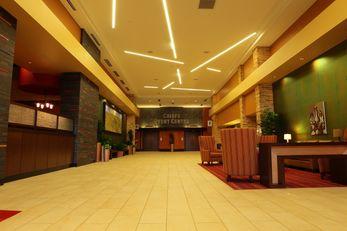 Shoshone-Bannock Hotel & Event Ctr