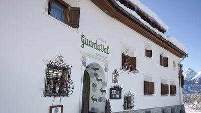 Romantik Boutique-Hotel Guardaval