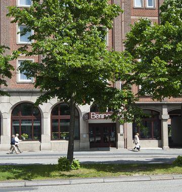 Hotel Berliner Hof