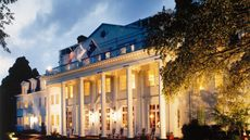 The Willcox Hotel