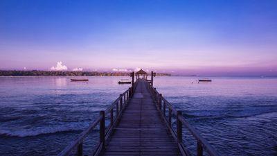 The Oberoi Beach Resort Lombok