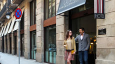 Hotel Ciutat de Barcelona