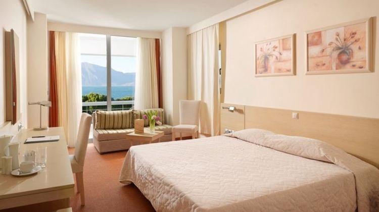 Airotel Achaia Beach Room